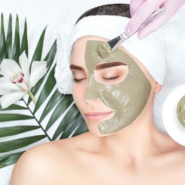 masque jetable esthetique
